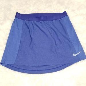 Nike Golf blue mini skirt. Size XS